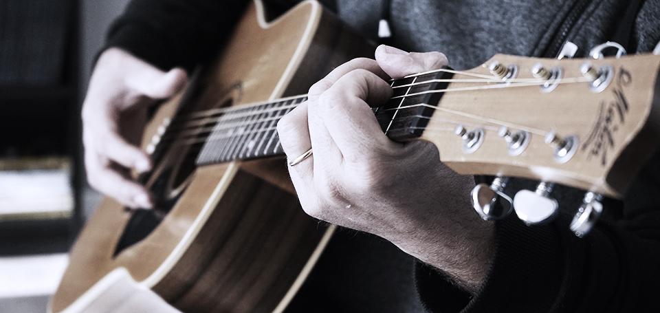guitar zproduction